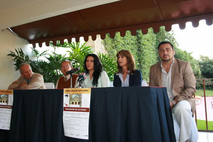 Celebrarán en Tlajomulco el Encuentro de Culturas