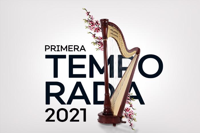 Primera Temporada 2021 OFJ