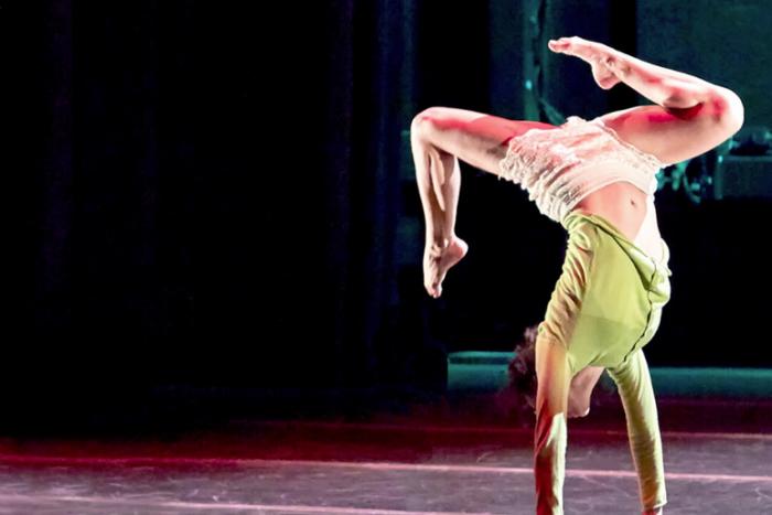 Taller de danza: Improvisación del Movimiento Danzado
