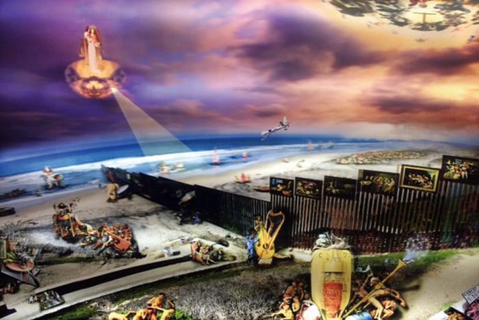 Firma Jalisco convenio para abordar el tema migratorio a través del arte