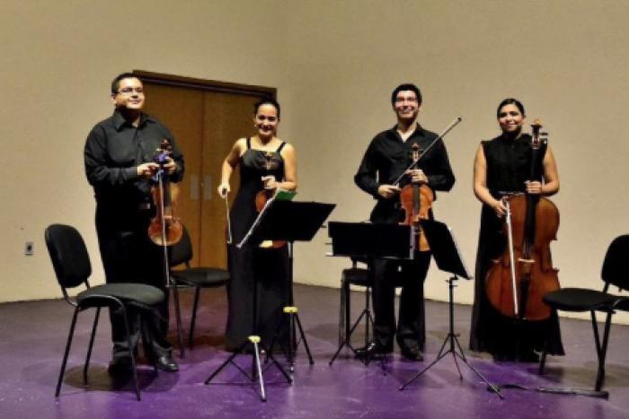 """Martes de música y ópera: Cuarteto Janus presenta """"Mundos contrastantes"""""""