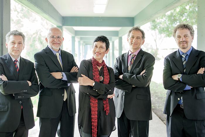 Jaramar y El Cuarteto Latinoamericano presentan en vivo El Hilo Invisible