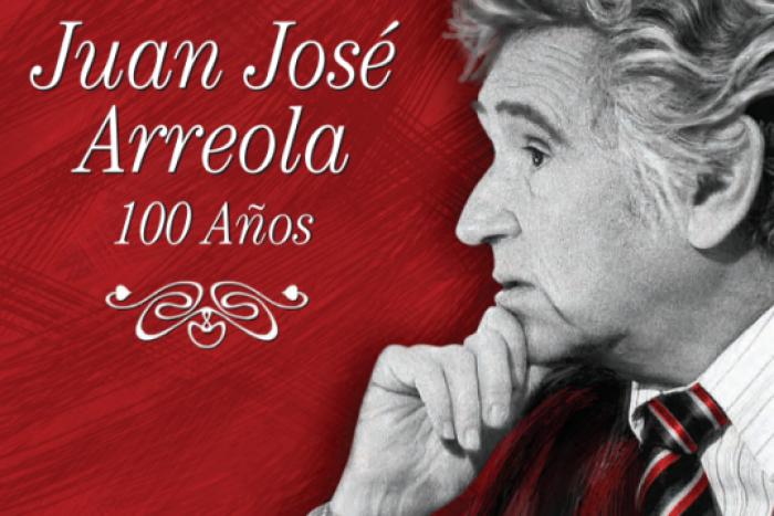 Exposición: Juan José Arreola 100 años