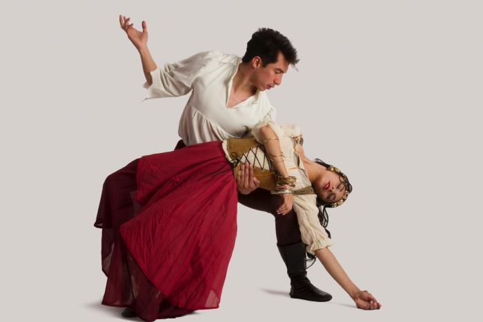El Ballet de Jalisco presenta: Nuestra Señora de París (Notre Dame de París)