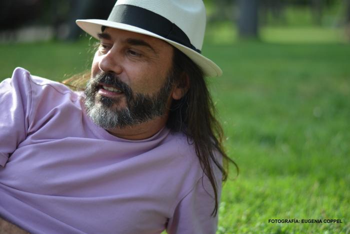 José Eugenio Sánchez en Lecturas de Autor