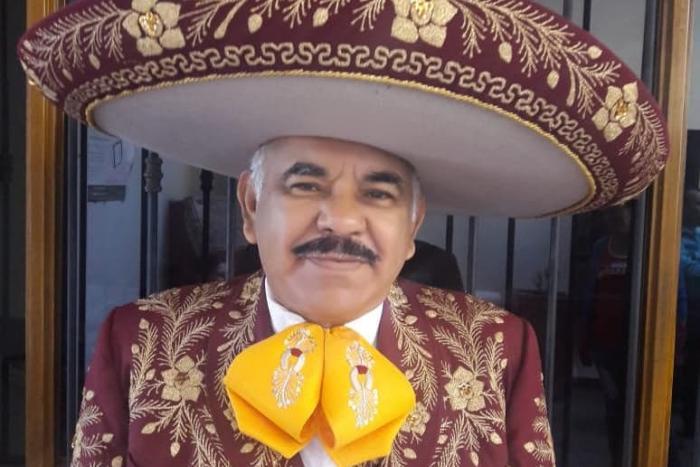 Reconocimiento a la Trayectoria de José Ramiro Díaz Pérez