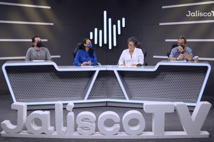 """Cultura Jalisco y el SJRT anuncian la transmisión de la Serie """"Bien a gusto"""""""