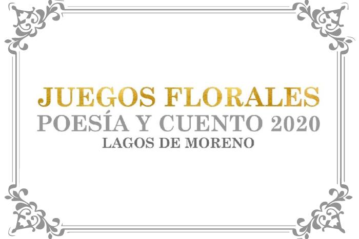 Convocatoria Juegos Florales