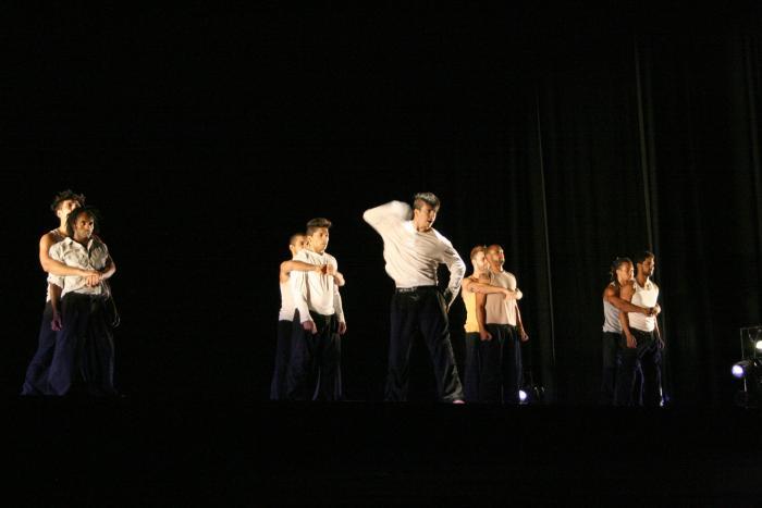 Llega la Compañía Käfig al Teatro Degollado