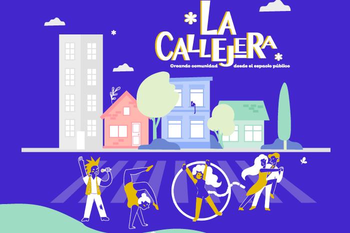 Programa La Callejera