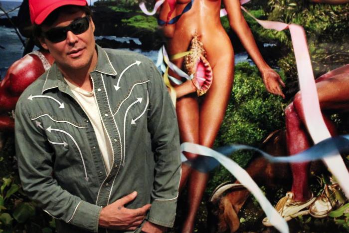 Exposición: Lost and found de David LaChapelle (Volver a encontrarse)