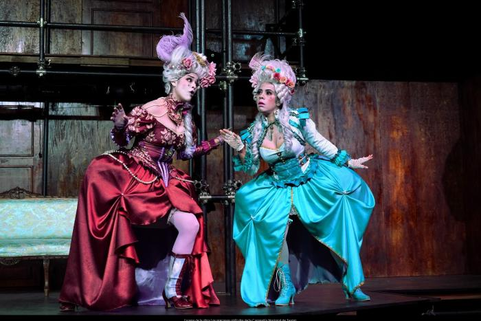 La Compañía Nacional de Teatro se presenta en Jalisco  en el Ciclo de Clásicos