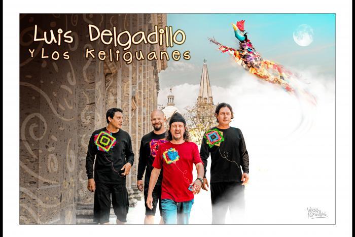 Un Fandanguito Keliguán Vol. I con Luis Delgadillo y Los Keliguanes