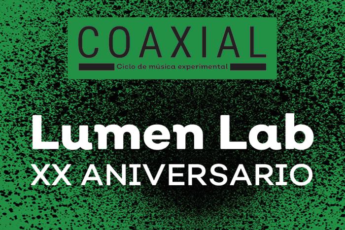 Concierto de Lumen Lab en línea