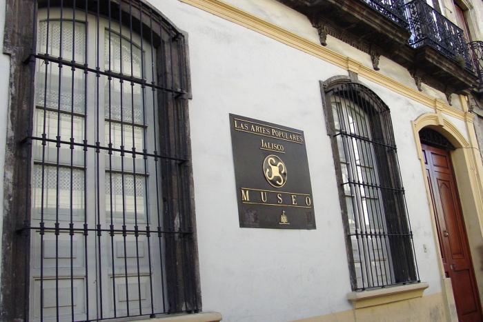 Cumple trece años el Museo de las Artes Populares de Jalisco