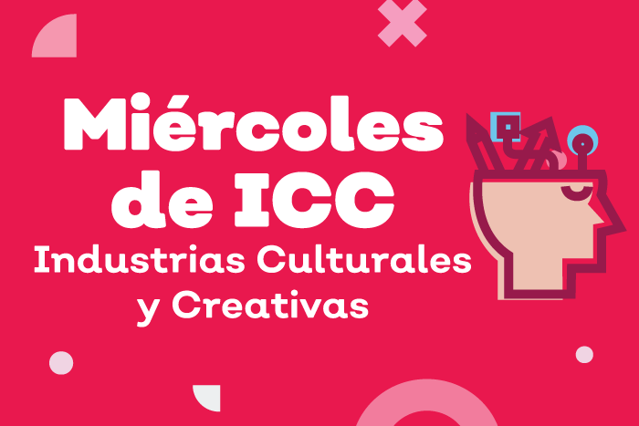 Conferencia Economía Creativa en México: Mapa Transmedia