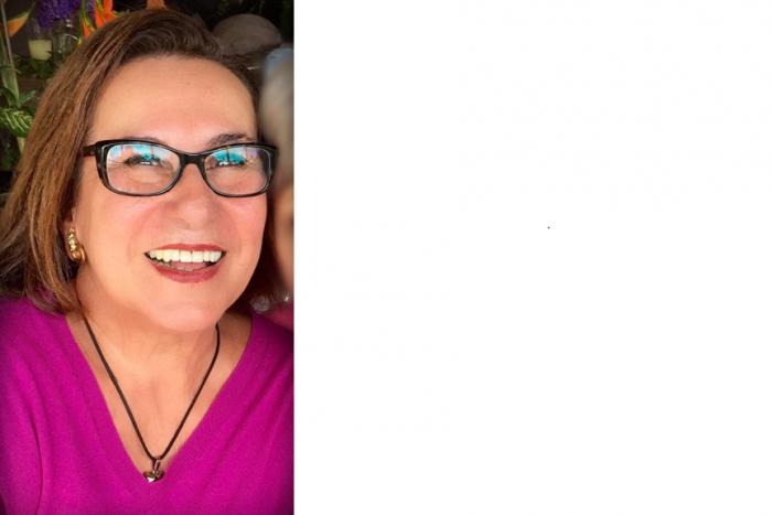 Reconocimiento a la Trayectoria de María Fernanda Matos