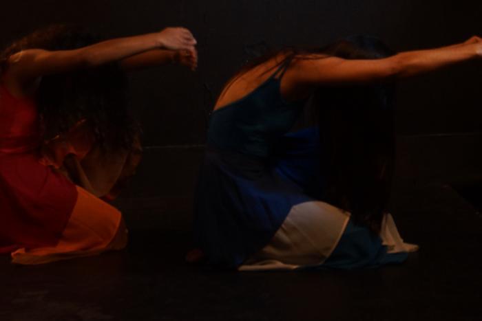"""Jueves de Danza """"espacios Mutuos Producciones"""""""