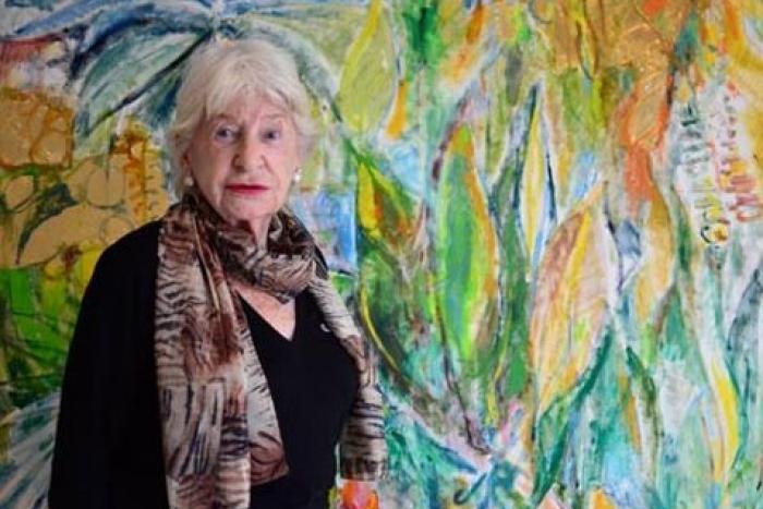 Exposición: Marlinde Von Ruhs (obra reciente)