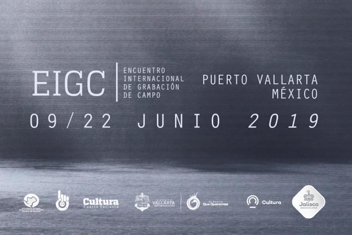 Encuentro Internacional de Grabación de Campo
