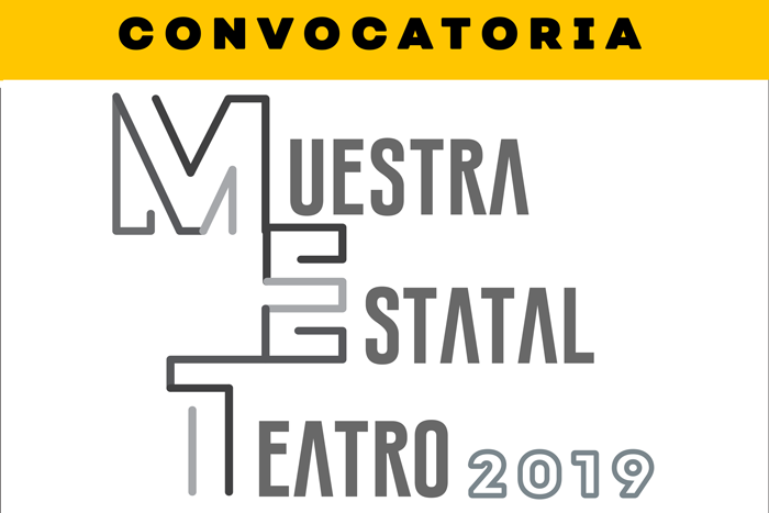 MUESTRA ESTATAL DE TEATRO JALISCO 2019