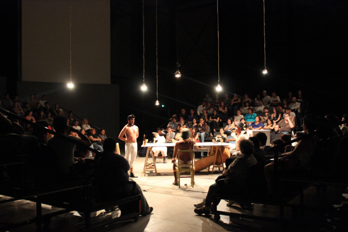 21 MET - Muestra Estatal de Teatro y Encuentro de Creadores (Programa general)