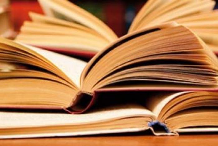 Miércoles literarios en el Ex Convento del Carmen