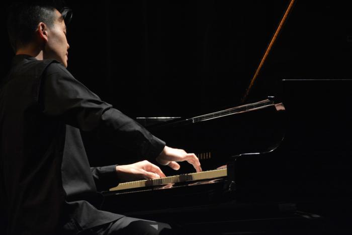 Martes de música y ópera en el Teatro Alarife Martin Casillas