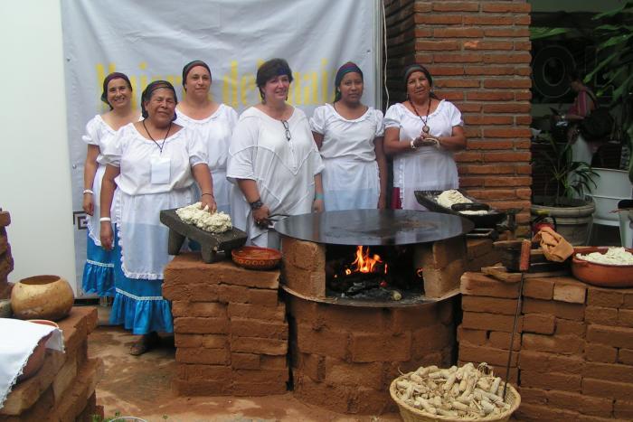 Preparan el 1er. Concurso de Recetas de Cocina Antigua de Jalisco