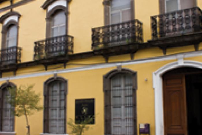 El Museo de las Artes Populares tiene por objetivo investigar, rescatar y difundir el arte popular del estado de Jalisco
