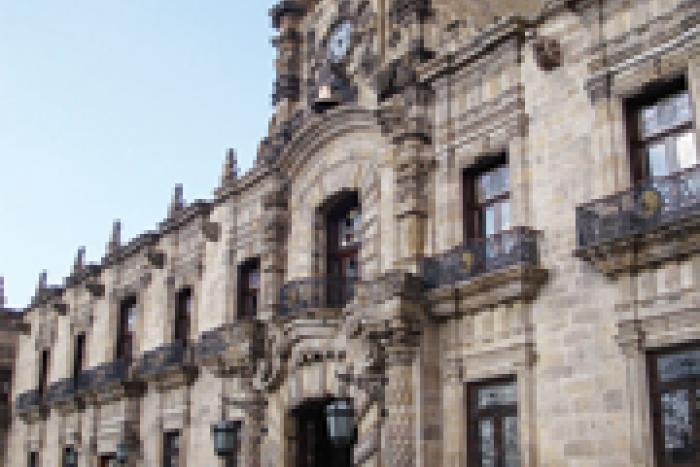 En el Museo de Sitio se presentan los hechos más trascendentes ocurridos en Palacio de Gobierno