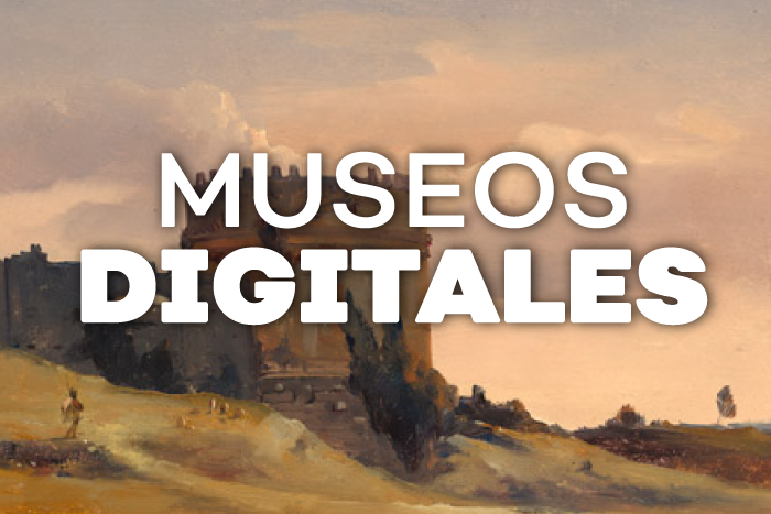 Exposiciones y museos virtuales alrededor del mundo