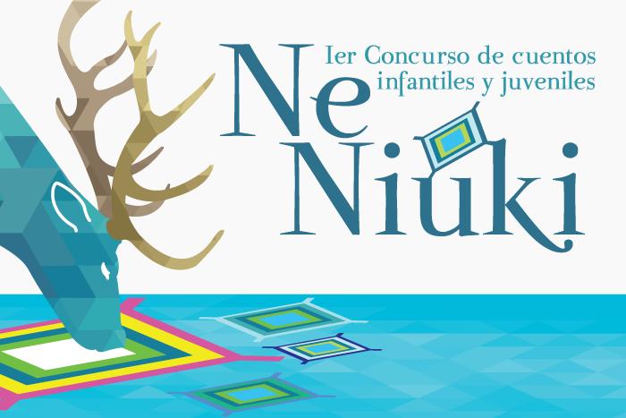 """Primer Concurso de Cuentos Infantiles y Juveniles """"Ne Niuki"""""""