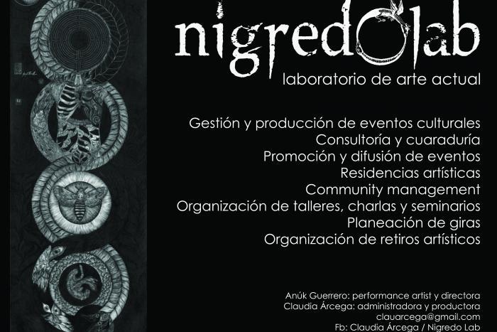 Nigredo Lab