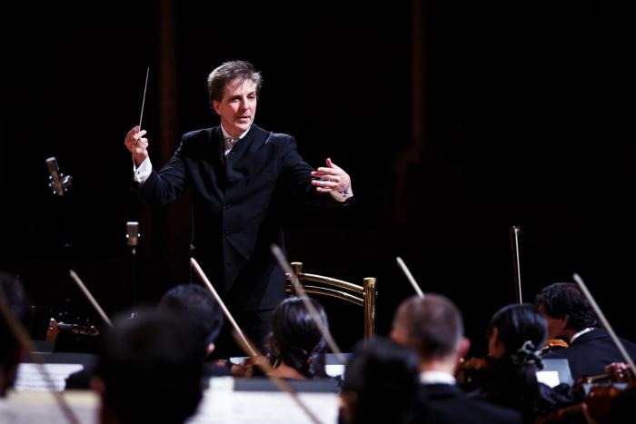 Temporadas 2017 de la Orquesta Filarmónica de Jalisco