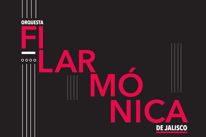Orquesta Filarmónica de Jalisco - Programa 1