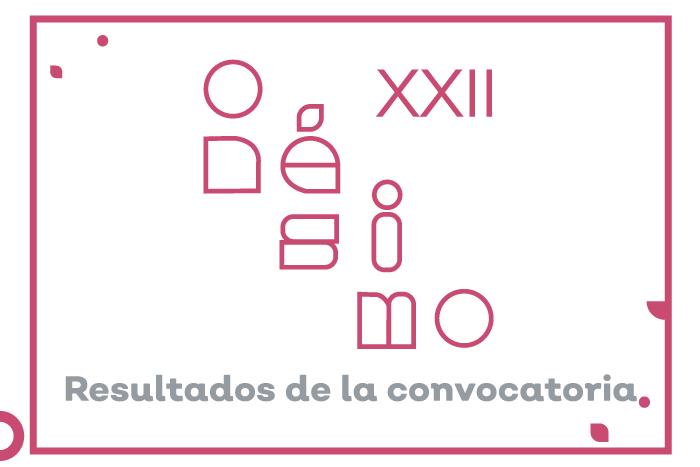 Resultdos XXII Festival Internacional de Danza Contemporánea Onésimo González