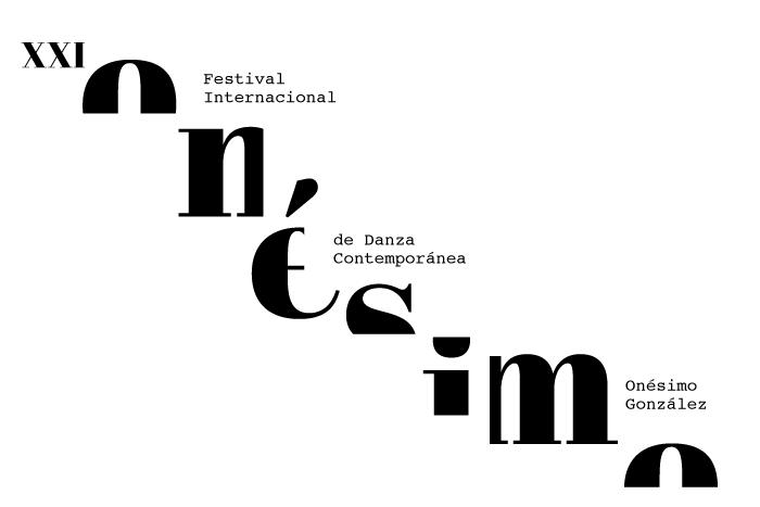 XXI Festival Internacional de Danza Contemporánea Onésimo González