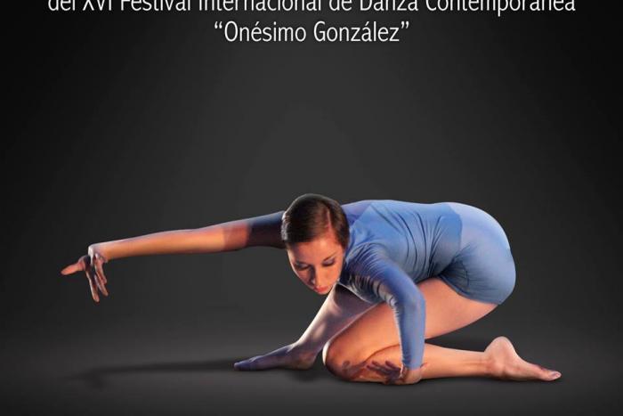 """Dan a conocer los resultados de la convocatoria  XVI Festival Internacional de Danza Contemporánea """"Onésimo González"""""""