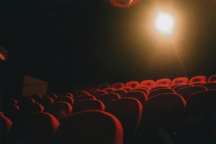 Proyecciones en la Cineteca Nacional Jalisco