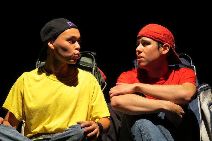 Temporada de teatro: Papá está en la Atlántida