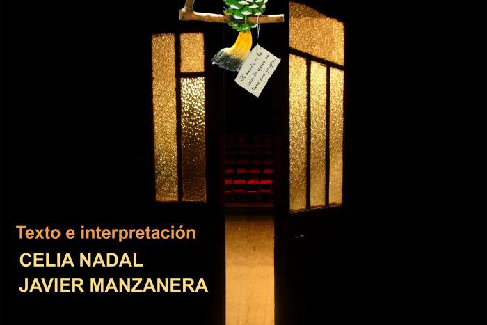 """Comparte talento español experiencia en """"teatro callejero"""""""