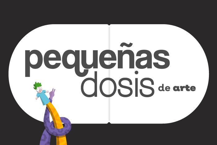 Festival Itinerante: Pequeñas dosis