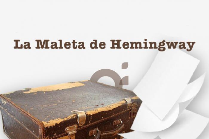 Resultados de la convocatoria La Maleta de Hemingway