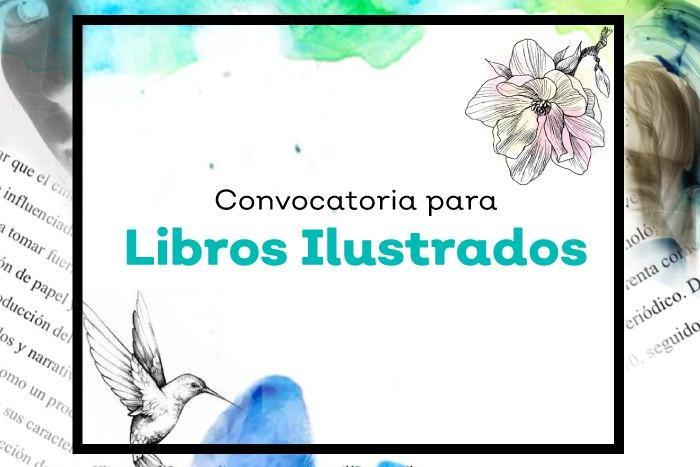 Convocatoria para Libros Ilustrados