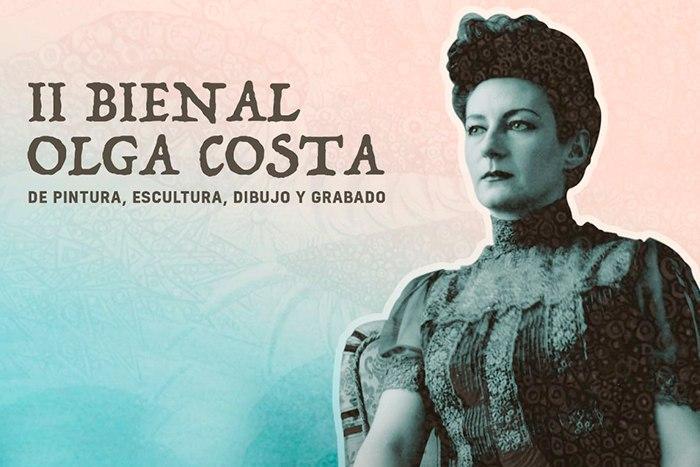 II Bienal Olga Costa de Pintura, Escultura, Dibujo y Grabado