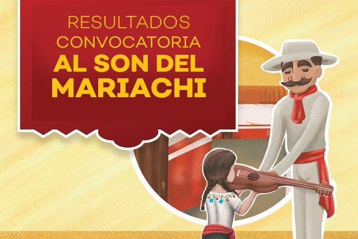 Resultados Al Son del Mariachi