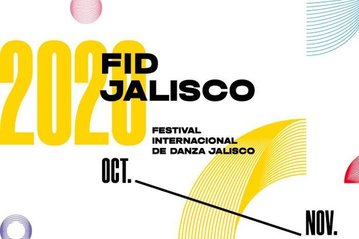 Crónica del Festival Internacional de Danza Jalisco 2020