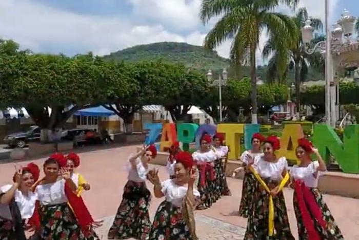 Festival Jalisco en Línea motiva a grupos y públicos del interior de Jalisco