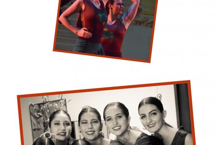 "Jueves de Danza "" Compañía Pilar Villasante"""